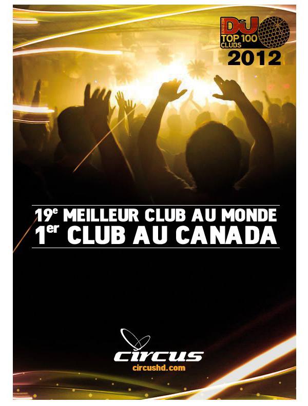 dj mag top 10 clubs 2012