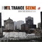 Montreal Trance Scene 5e Anniversaire – Vendredi 11 Mai 2012