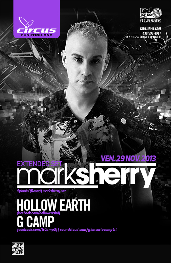 mark-sherry