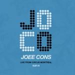 Joee Cons