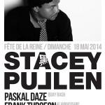 Stacey Pullen @ Circus | Dim. 18 Mai 2014 – Fête de la Reine