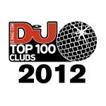 Le Circus est #19 au monde dans le DJ Mag Top 100 Clubs 2012 !!!